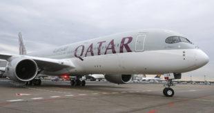 هبوط الطائرة الأميرية القطرية في مطار جدة السعودي جاء رغم استمرار الحصار على قطر