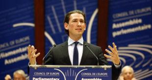 البرلمان في النمسا سحب الثقة من المستشار سباستيان كورتز