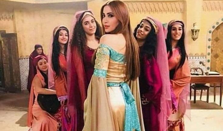 الإمارات تدعم المسلسلات السورية لترويج أفكارها عن الإسلام السياسي