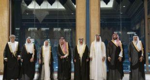 قطر شاركت في القمة رغم قرب حلول الذكرى الثانية لحصارها