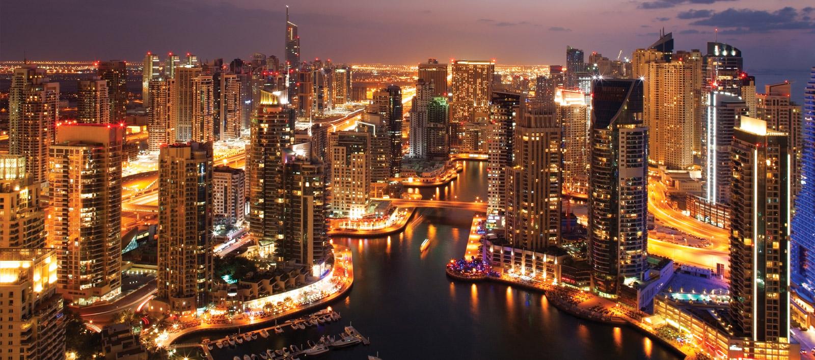 السياحة في دبي توفر دخلًا وفيرًا للإمارات