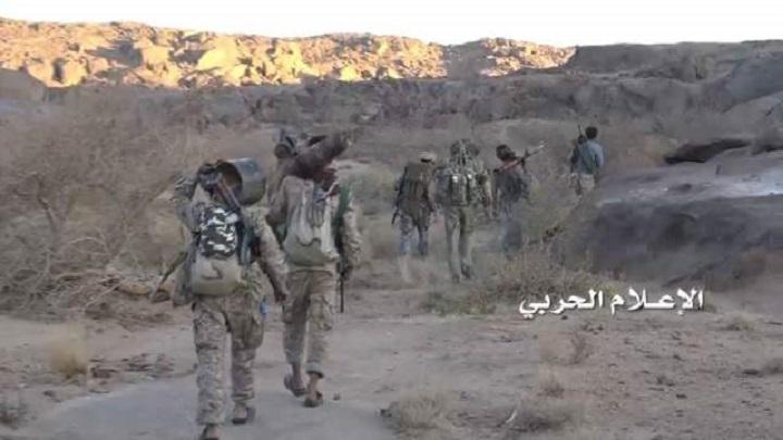 الحوثيون قالوا إنهم قتلوا عددًا من عناصر الجيش في السعودية
