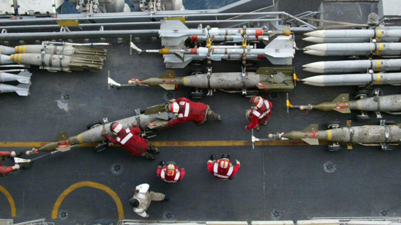 تصدير الأسلحة البريطانية للسعودية أثار انتقاد عديد المؤسسات الحقوقية