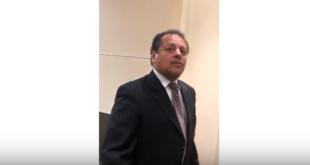 النشطاء تجولوا في القنصلية السعودية لفترة من الزمن