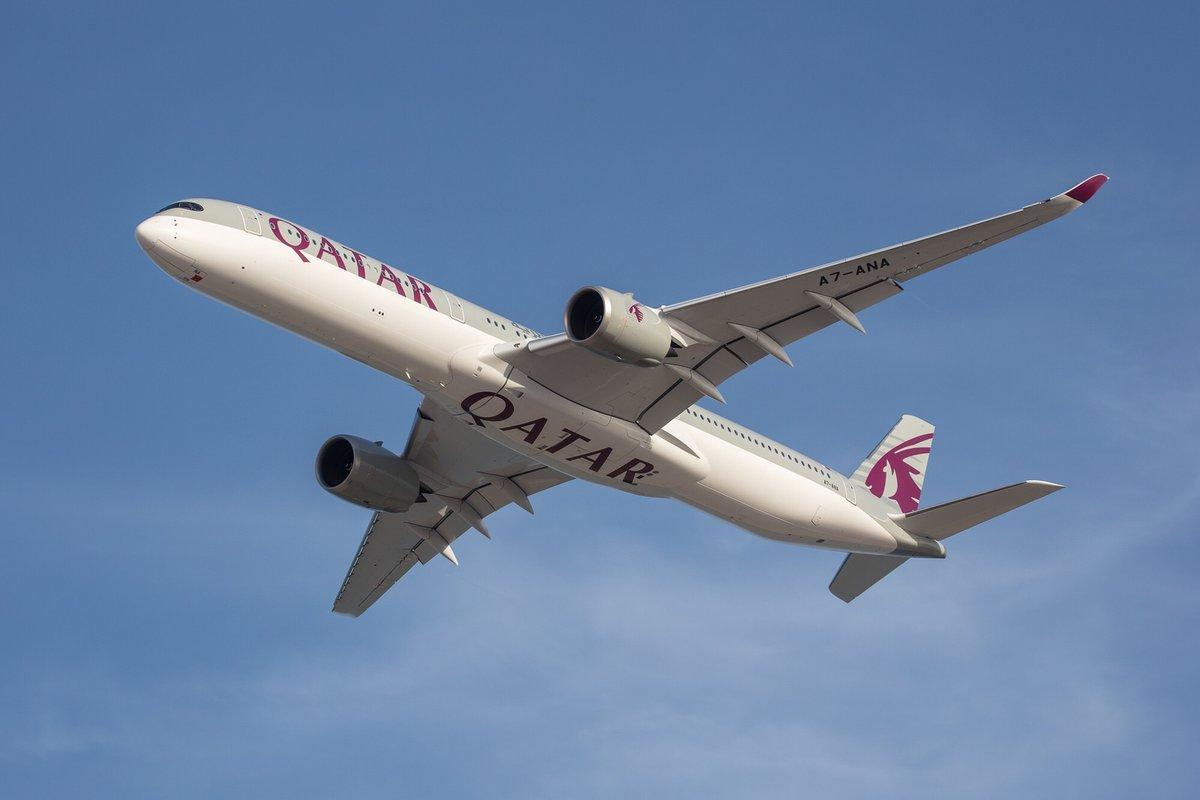 صورة الخطوط الجوية القطرية تحصل على دعم حكومي بـ 1.95 مليار دولار