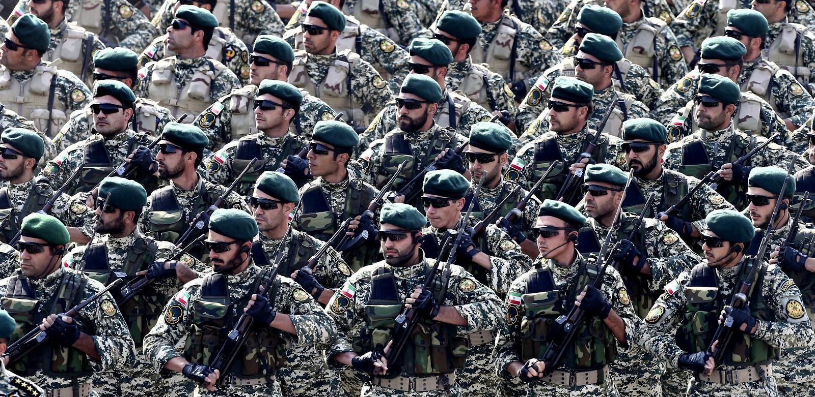 """صورة مسؤول إيراني بارز: الإمارات """"محتلة"""".. وهذا ما سنفعله بها!"""