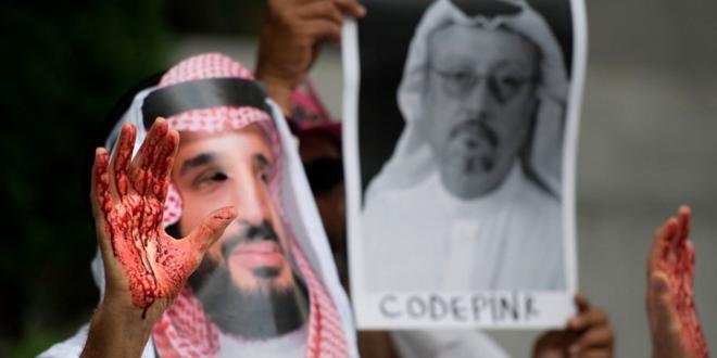 عديد التقارير الدولية اتهمت ولي العهد السعودي بالتورط في مقتل الصحفي جمال خاشقجي