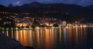 حكومة العالم الخفية ستجتمع في مدينة مونترو بسويسرا