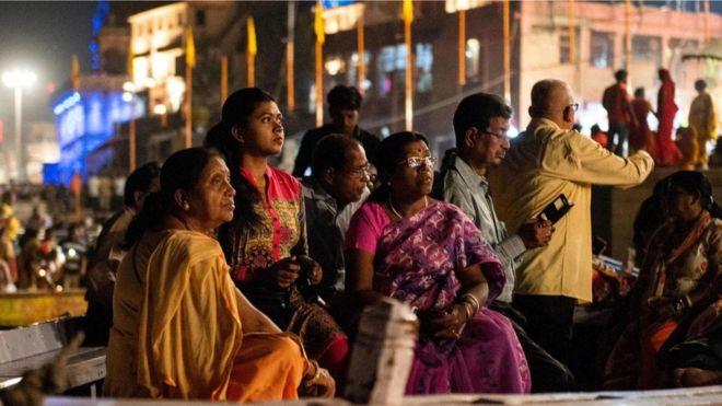 مدينة هندية يقصدها الناس ليموتوا فيها.. تعرّف على السبب!