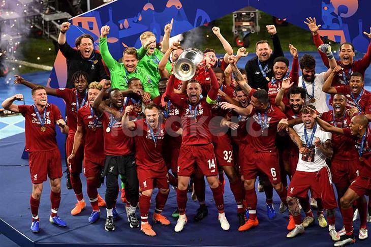 Photo of قيمة جوائز بطل دوري أبطال أوروبا