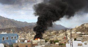 اليمن يشهد معارك محتدمة بين الأطراف منذ 5 سنوات دون حسم الجبهات