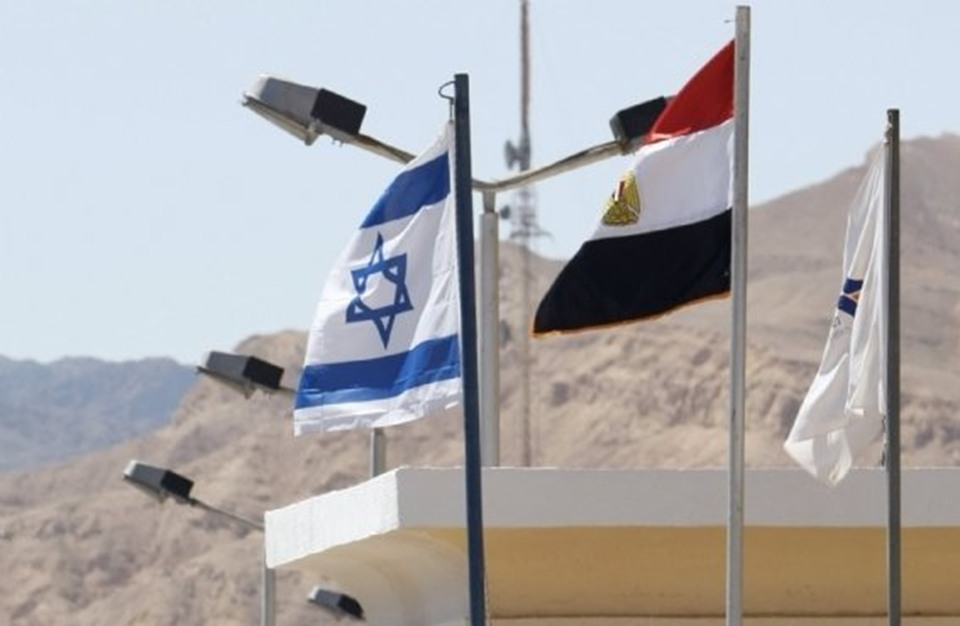 صورة القاهرة ترفض التعليق.. مصر تبدأ استيراد الغاز من إسرائيل منتصف يناير 2020
