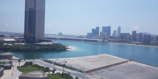 فندق فور سيزونز في المنامة مكان افتتاح المؤتمر الاقتصادي لصفقة القرن الأمريكية
