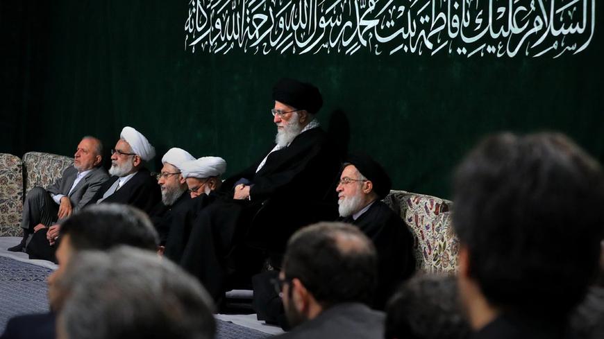 "Photo of صورة: تصريح غريب.. الحرس الثوري: الاتفاق النووي أخّر ظهور ""المهدي""!"