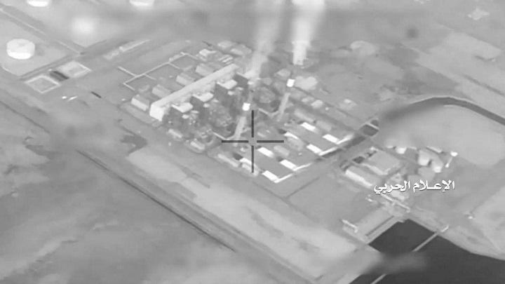 "Photo of الحوثيون يقصفون محطة كهرباء رئيسية جنوبي السعودية بصاروخ ""كروز"".. تعرّف على قدرتها وأهميتها!"