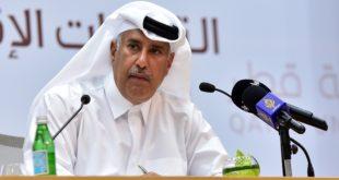 رئيس الوزراء القطري السابق حمد بن جاسم آل ثاني