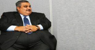 وزير خارجية البحرين خالد بن أحمد آل خليفة