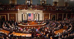 مجلس الشيوخ الأمريكي