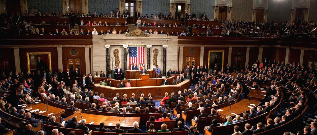 صورة مشروع قانون في مجلس الشيوخ الأمريكي للضغط على السعودية.. تعرّف على الأسباب!