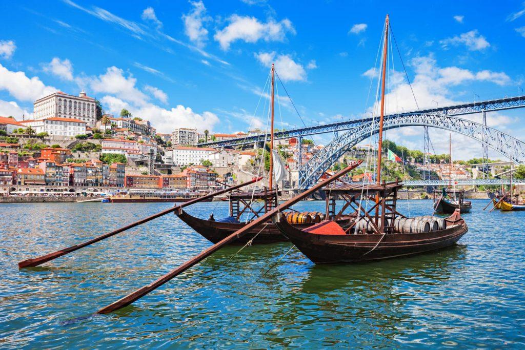 بورتو البرتغالية