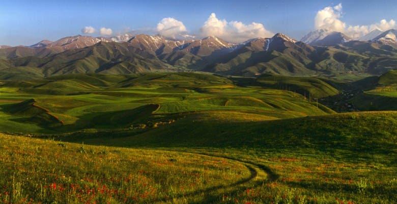 بيشكيك في قرغيزستان