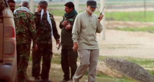قاسم سليماني في سوريا
