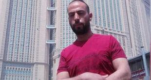 الأسير الفلسطيني نصار طقاطقة استشهد في السجون الإسرائيلية