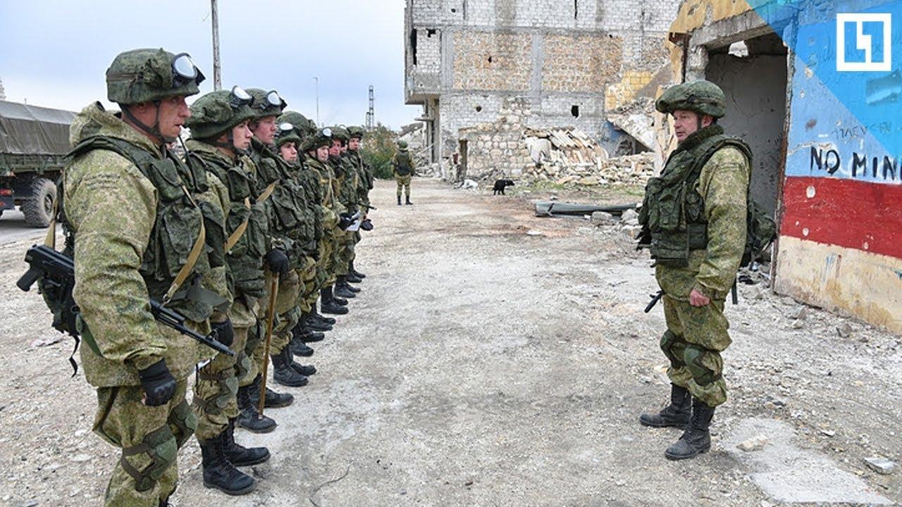 Photo of هل يتراجع النفوذ الروسي في سوريا؟