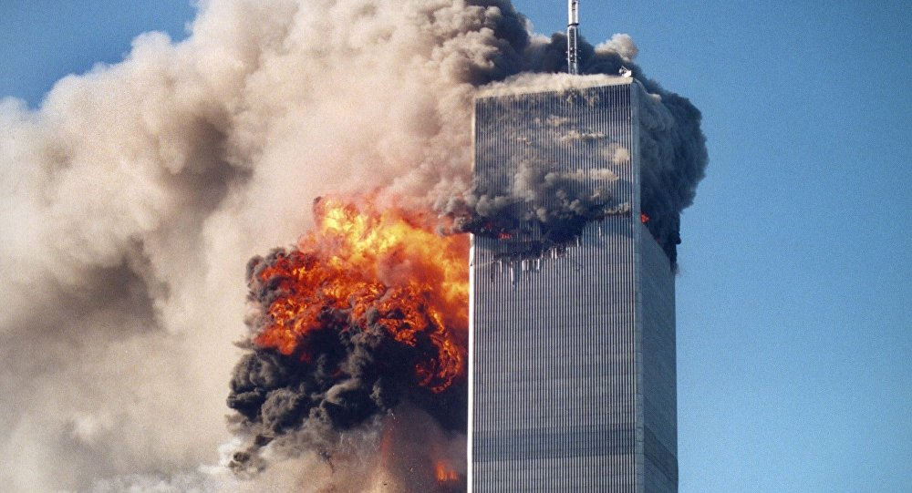 هجمات 11سبتمبر