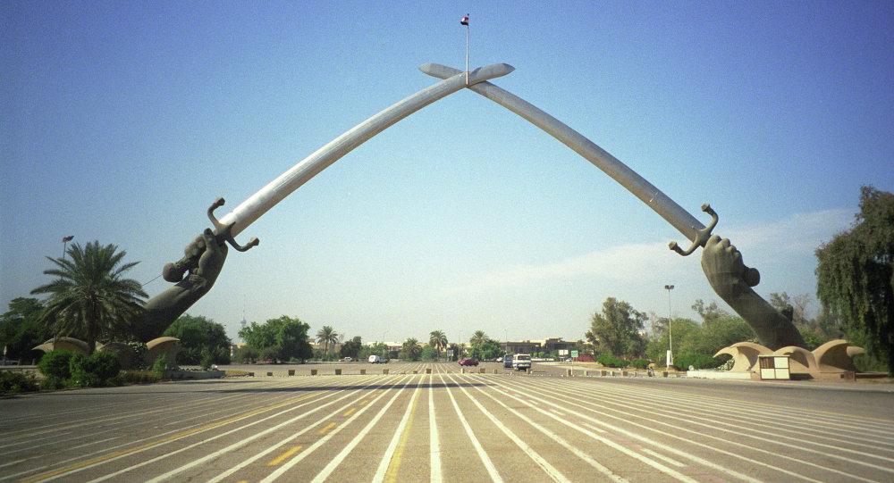 الكويت تقول إن أكثر من 320 كويتي فقدوا في العراق