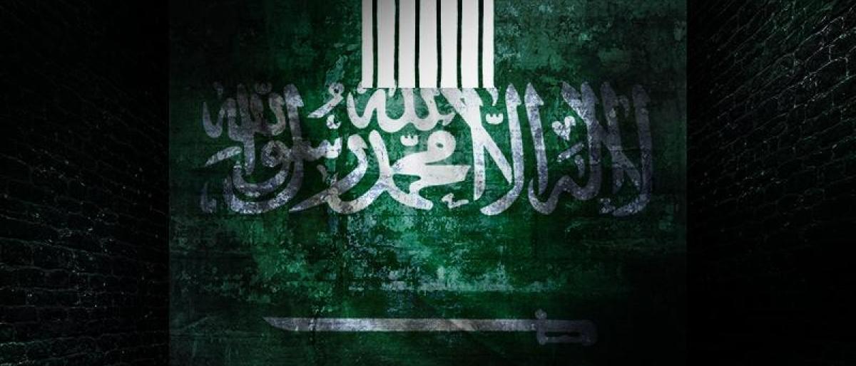 صورة وفاة عبد الله الحامد أبرز الحقوقيين السعوديين داخل السجن