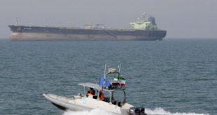 مضيق هرمز يشهد توترات دولية بين إيران وأمريكا وبريطانيا
