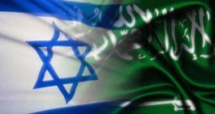 إسرائيل تتحدث عن علاقات مع الديوان الملكي السعودي