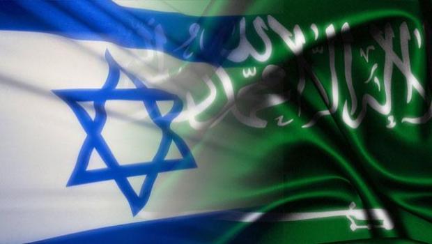 """صورة صحيفة إسرائيلية: السعودية تمول """"صفقة القرن"""" لتصفية القضية الفلسطينية"""
