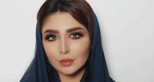 الفنانة والإعلامية البحرينية الراحلة صابرين بورشيد