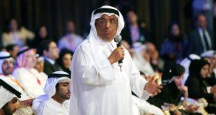 نائب رئيس شرطة دبي الفريق ضاحي خلفان