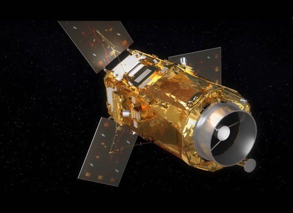 """قمر صناعي إماراتي مخصص للمراقبة باسم """"فالكون آي 1"""" تحطم بعد إطلاقه بدقيقتين"""