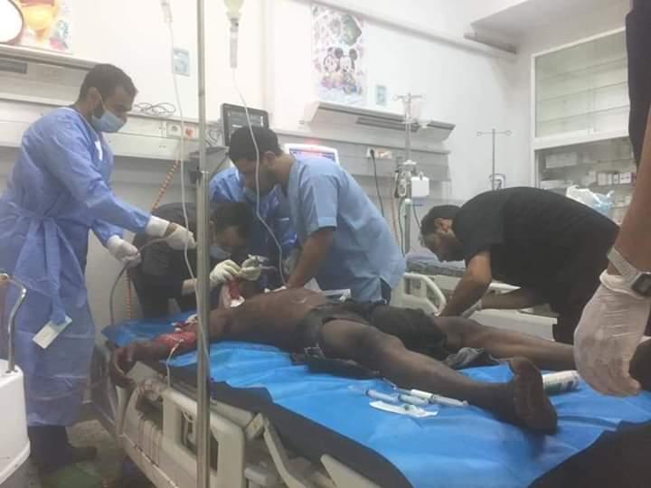 Photo of الفرانكفونية: استهداف قوات حفتر مركزًا للمهاجرين في ليبيا جريمة قتل جماعي