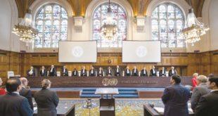 قطر تقدّم مذكرتها الأخيرة لمحكمة العدل الدولية بشأن ادعاءات دول الحصار
