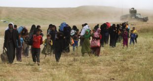 مواطنين عراقيين