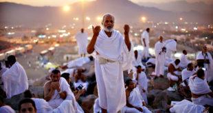 الملك سلمان أمر باستضافة ألف حاج فلسطيني من أهالي الشهداء