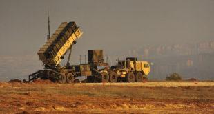 صواريخ باتريوت سعودية