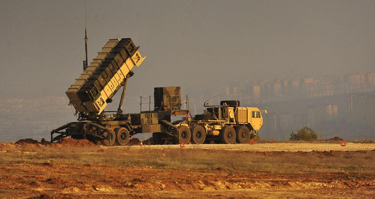 السعودية تستعير صواريخ باتريوت من اليونان
