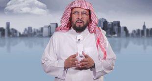 الباحث والأكاديمي السعودي المعارض المقيم في الخارج سعيد بن ناصر الغامدي