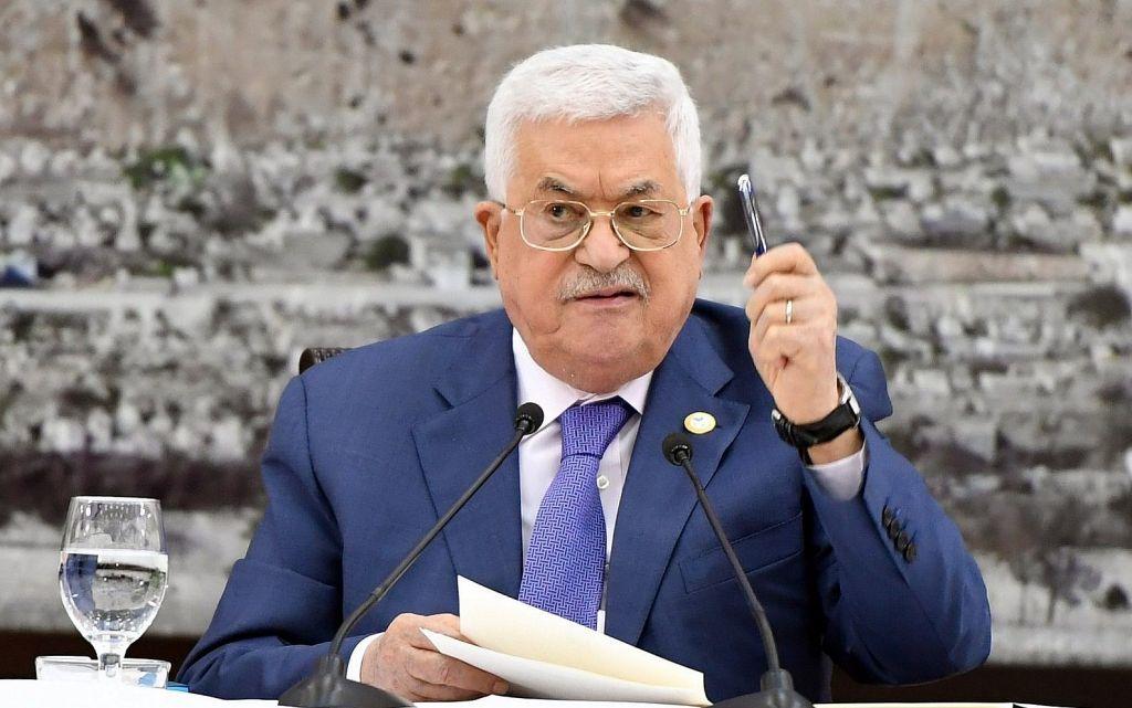 Photo of الرئيس الفلسطيني ينهي كل الاتفاقيات مع إسرائيل والولايات المتحدة