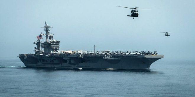 عديد السفن تعرضت لهجمات في مياه الخليج