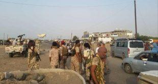قوات الحكومة اليمنية الشرعية