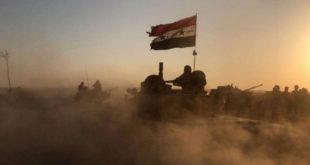 قوات النظام السوري تعرضت لعدد من الغارات الإسرائيلية