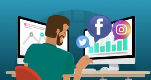 هناك تبعات سياسية واجتماعية لكثرة استخدام منصات التواصل الاجتماعي