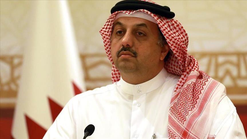 صورة قطر: منفتحون على الحوار غير المشروط مع دول الحصار